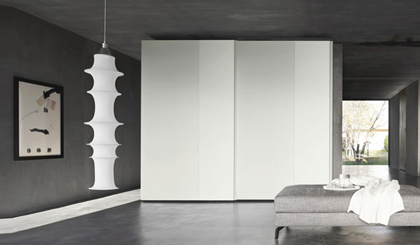 Camere da letto moderne mobili brazzorotto for Negozi camere da letto roma