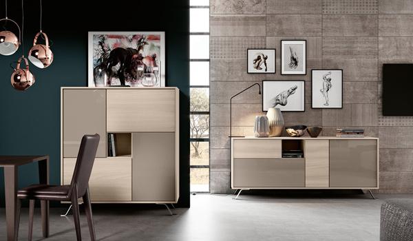 Mobili soggiorno brazzorotto mobili brazzorotto - Living mobili soggiorno ...