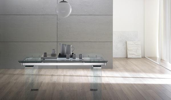 Tavolo glass: uno splendido tocco di design per la tua casa