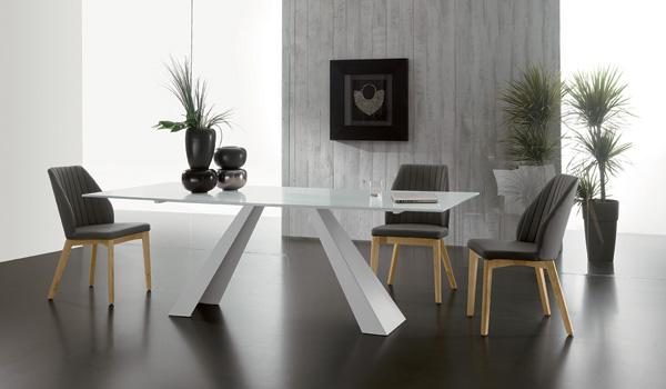 Arredare la tua casa con il tavolo vangard
